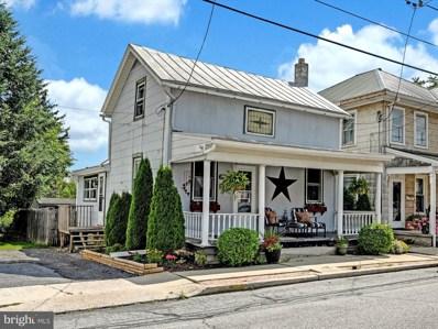24 E Carpenter Avenue, Myerstown, PA 17067 - #: PALN2000716