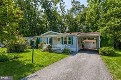 328 Maple Avenue, Manheim, PA 17545 - #: PALN2001346