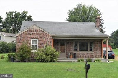 315 Memorial Boulevard, Newmanstown, PA 17073 - #: PALN2001396