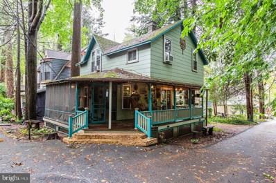 400 Otterbein Avenue, Mt Gretna, PA 17064 - #: PALN2001796