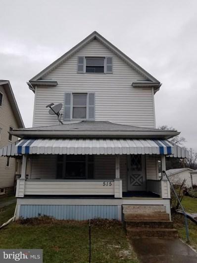 515 Wilson Street, Williamsport, PA 17701 - #: PALY100006