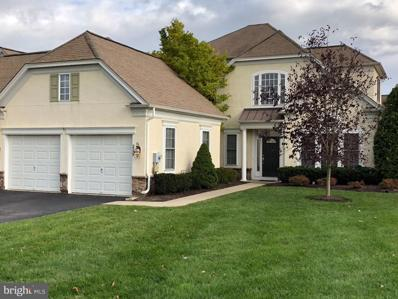 229 Goldenrod Drive, Lansdale, PA 19446 - MLS#: PAMC100018
