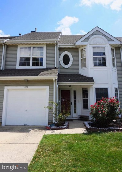 601 Evergreen Court, North Wales, PA 19454 - #: PAMC100079