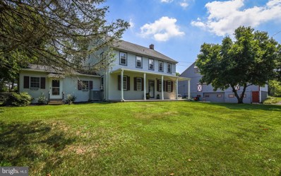 878 Evansburg Road, Collegeville, PA 19426 - #: PAMC100197