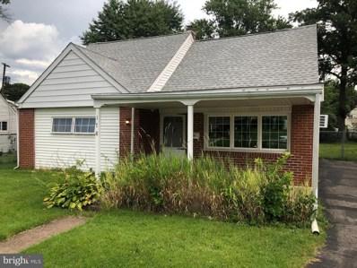 178 Oxford Circle, Norristown, PA 19403 - #: PAMC100281