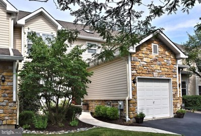 128 Gleneagles Drive, Blue Bell, PA 19422 - #: PAMC100287