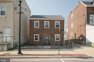 44 E 4TH Street, Bridgeport, PA 19405 - #: PAMC100391