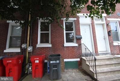 718 W Elm Street, Norristown, PA 19401 - #: PAMC100397
