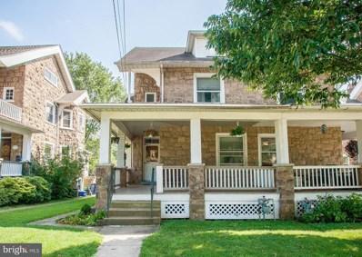 214 Mattison Avenue, Ambler, PA 19002 - #: PAMC100401