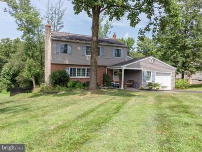 714 Pondview Drive, Eagleville, PA 19403 - #: PAMC100533