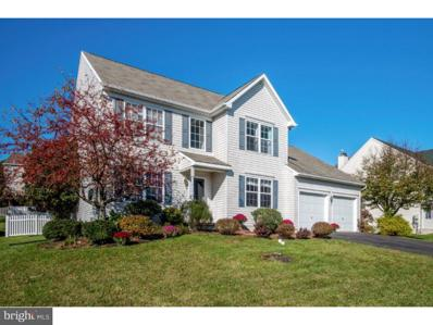 1289 Meadowview Drive, Pottstown, PA 19464 - MLS#: PAMC100796