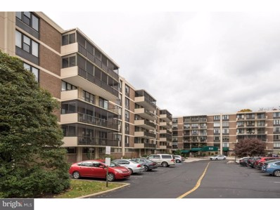 8302 Old York Road UNIT C56, Elkins Park, PA 19027 - MLS#: PAMC100822