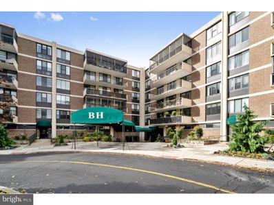 8302 Old York Road UNIT A64, Elkins Park, PA 19027 - MLS#: PAMC100824