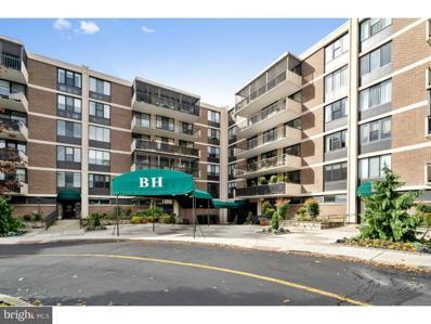 8302 Old York Road UNIT A64, Elkins Park, PA 19027 - MLS#: PAMC100824