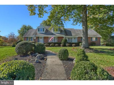 1396 Edgeview Street, East Greenville, PA 18041 - MLS#: PAMC100932