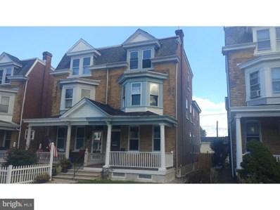 722 Haws Avenue, Norristown, PA 19401 - #: PAMC100996