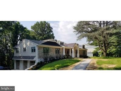 405 Upper Gulph Road, Radnor, PA 19087 - MLS#: PAMC101154