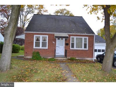 1213 N Franklin Street, Pottstown, PA 19464 - MLS#: PAMC101162