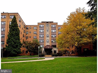 40 Old Lancaster Road UNIT 301, Merion Station, PA 19066 - #: PAMC101170