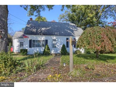 815 Willow Street, Pottstown, PA 19464 - MLS#: PAMC101184