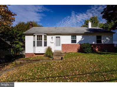 19 Fern Avenue, Willow Grove, PA 19090 - #: PAMC101198