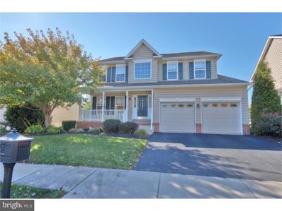 1104 Morgan Hill Drive, Pennsburg, PA 18073 - MLS#: PAMC101208