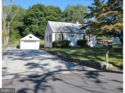 107 Church Road, Eagleville, PA 19403 - MLS#: PAMC101296