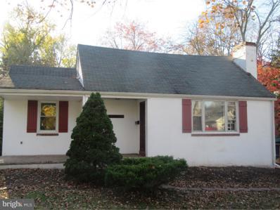 13 W Orchard Lane, Audubon, PA 19403 - #: PAMC101306