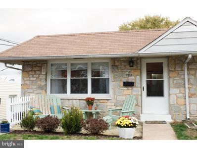 725 Carmen Drive, Norristown, PA 19401 - #: PAMC101310