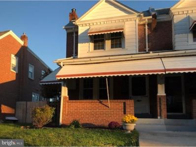 814 Noble Street, Norristown, PA 19401 - #: PAMC101314