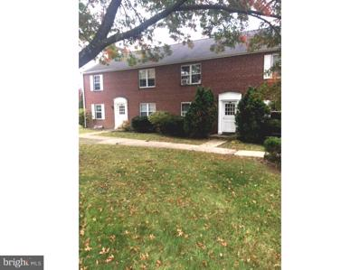 200 N Maplewood Drive UNIT B4, Pottstown, PA 19464 - MLS#: PAMC101430