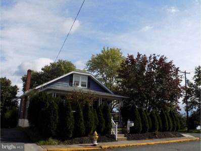 201 Washington Street, East Greenville, PA 18041 - MLS#: PAMC101432