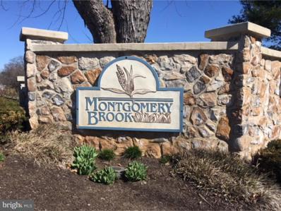 1706 Foxmeadow Circle, Royersford, PA 19468 - MLS#: PAMC103764