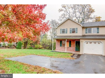 190 N Pleasantview Road, Pottstown, PA 19464 - MLS#: PAMC103778