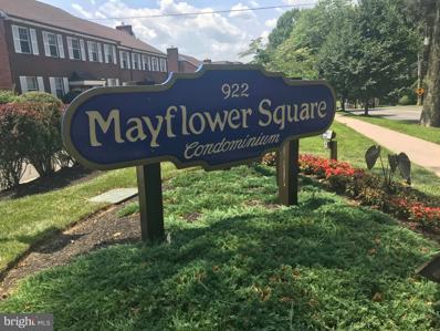 922 W Montgomery Avenue UNIT D2, Bryn Mawr, PA 19010 - MLS#: PAMC104168
