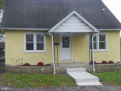 1126 Industrial Avenue, Pottstown, PA 19464 - #: PAMC104210