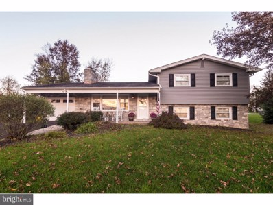 1026 Lakeview Terrace, Pennsburg, PA 18073 - MLS#: PAMC104244