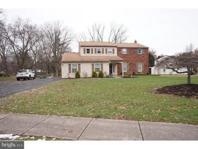 1888 Steuben Drive, Lansdale, PA 19446 - #: PAMC104276