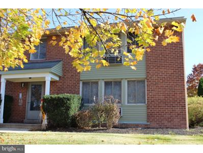 250 Tanglewood Lane UNIT E1, King Of Prussia, PA 19406 - MLS#: PAMC104850
