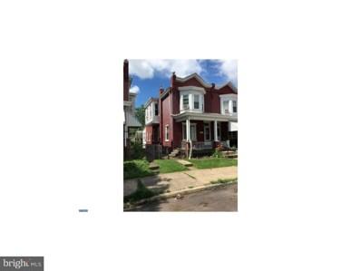 46 W 4TH Street, Pottstown, PA 19464 - MLS#: PAMC104952