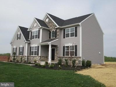 60 Huntsville Drive, Gilbertsville, PA 19525 - #: PAMC104960