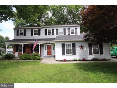 878 Mystic Lane, West Norriton, PA 19403 - MLS#: PAMC105352