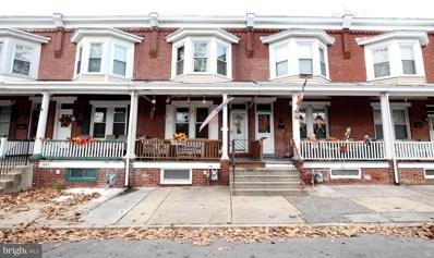 1445 Willow Street, Norristown, PA 19401 - #: PAMC105504