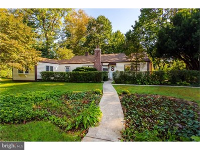 603 Loves Lane, Wynnewood, PA 19096 - #: PAMC105564