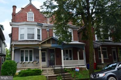 127 Beech Street, Pottstown, PA 19464 - MLS#: PAMC105572