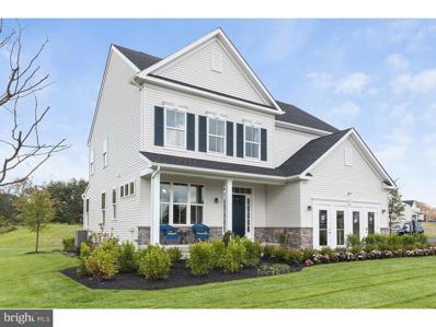 1000 Cedarbrook Lane UNIT 41, Pennsburg, PA 18073 - MLS#: PAMC106260