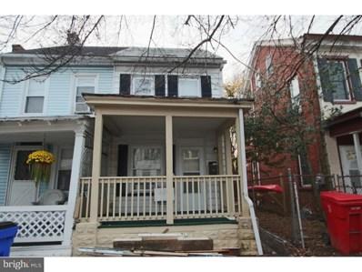 336 Jefferson Avenue, Pottstown, PA 19464 - MLS#: PAMC109186