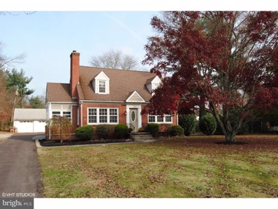 1715 W Township Line Road, Blue Bell, PA 19422 - MLS#: PAMC142772
