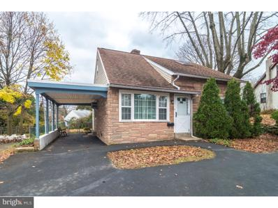2672 W Moreland Road, Willow Grove, PA 19090 - #: PAMC144706