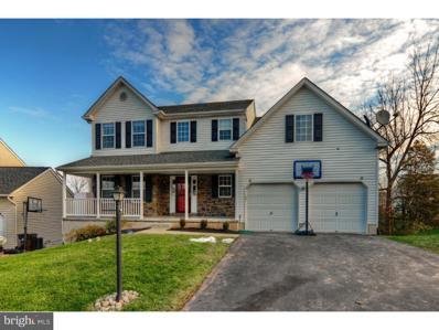 511 Brook Run Terrace, Gilbertsville, PA 19525 - #: PAMC144744